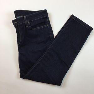 Joes Jeans Alyssa Skinny Women's Jeans Dark HH5